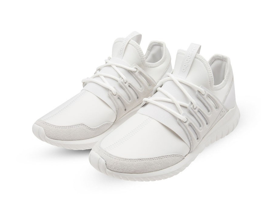 Adidas Sneakers LO TUBULAR RADIAL AQ6721 Products