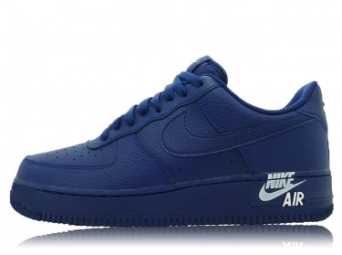 AIR FORCE 1 '07 LEATHER