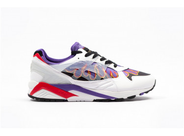 GEL-KAYANO TRAINER SNEAKER WOLF