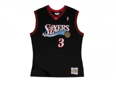 NBA SWINGMAN JERSEYS