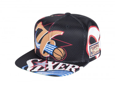 NBA TEAR UP SNAPBACK HWC