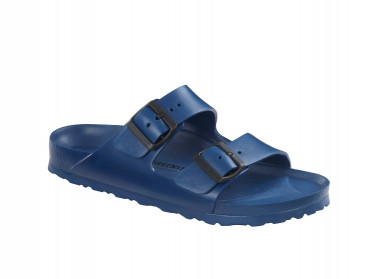 Mens Arizona Eva Sandals (Navy)