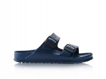 Womens Arizona Eva Sandals (Navy)