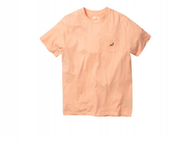 Mini Logo Pocket Tee