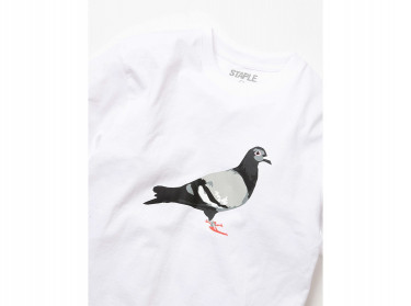 Global Pigeon Tee