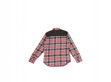 Shooter Flannel