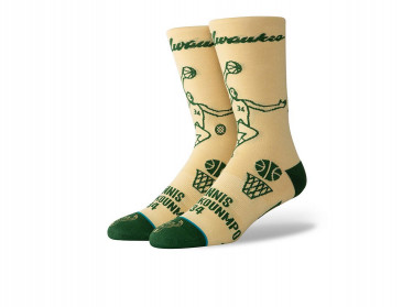 Stance Mens M545D19GIA Giannis Stencil Accessories