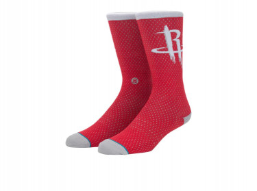Stance Mens M545D17ROC Rockets Jersey Accessories