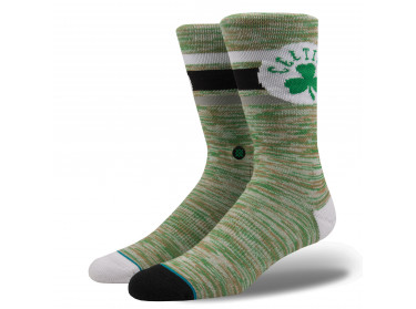 Stance Mens M556A18CEL Celtics Melange Accessories