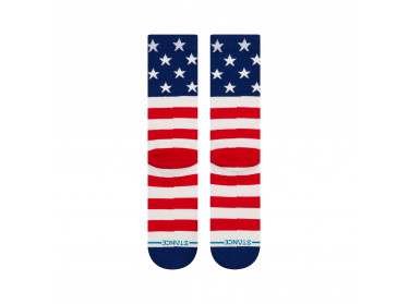 Stance Unisex A556A20FOS The Fourth St Crew Accessories
