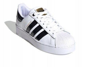 Superstar Bold W Womens