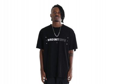 Nu X Staple Tee Mens